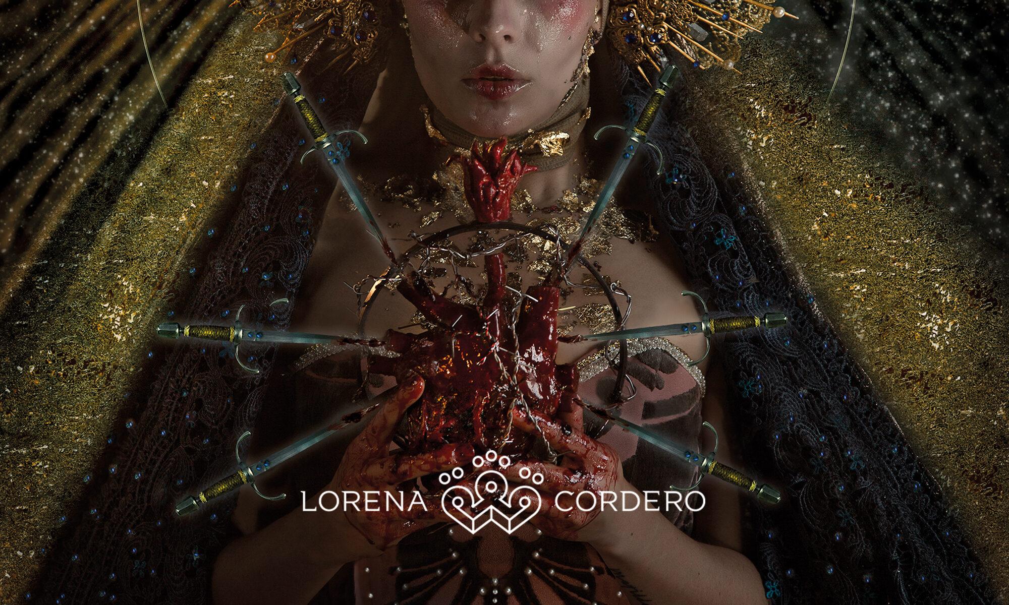 Lorena Cordero
